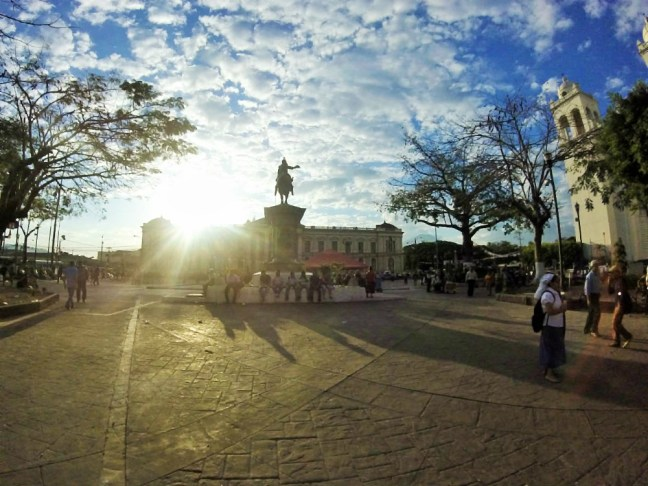 San Salvador El Salvador Charlie on Travel 5