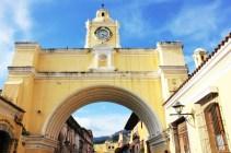 Arco de Santa Catarina