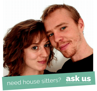 Need house and pet sitters?