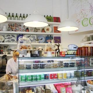 Best Vegetarian Restaurants in SevilleCoq & Roll - Vegetarian in Seville - Charlie on Travel