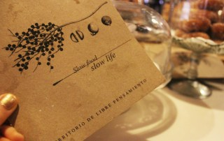 Slow Travel in Seville: Slow Food, Slow Life