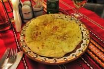 Parlenka bread