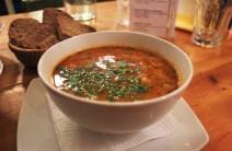 Vegan bean stew