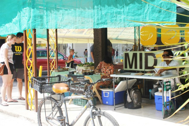 Slow Food Market in Merida Mexico - Charlie on Travel
