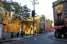 Mexico City Coyoacan walking tour - Charlie on Travel 2