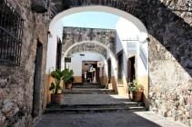 San Miguel de Allende Mexico - arches - Charlie on Travel