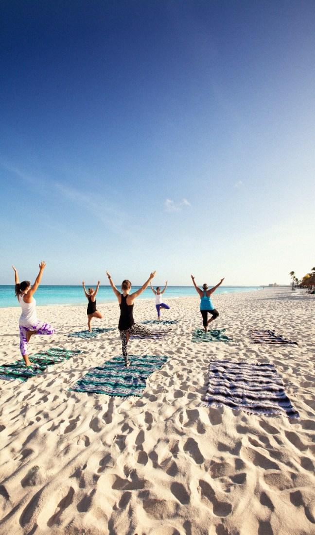 Aruba Yoga