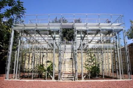 Oaxaca Mexico botanical gardens 19 - Charlie on Travel