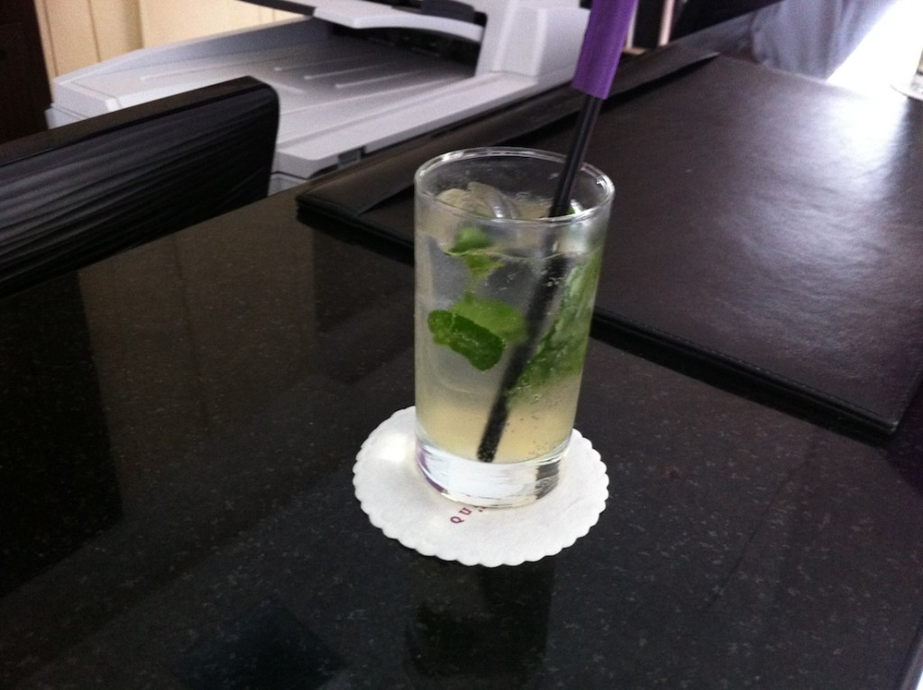 Bali_Welcome-Drink