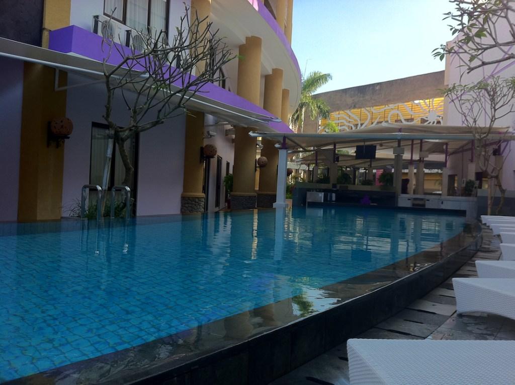 Hotel-Bali