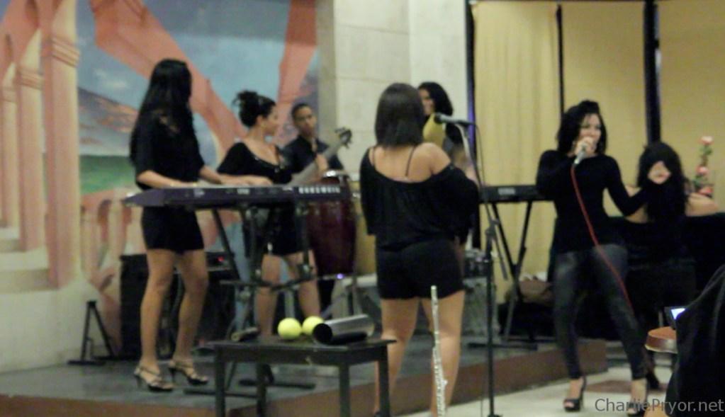Occidental-Mirarmar-music
