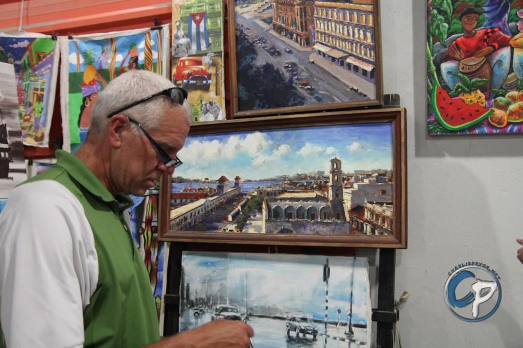 Cuban art 1
