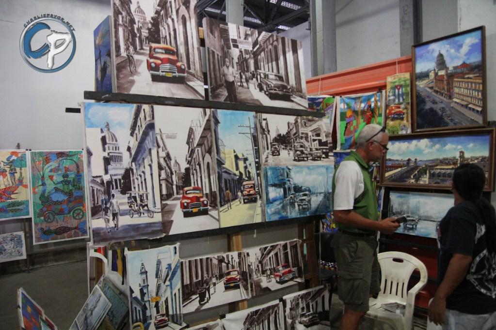Cuban art 2