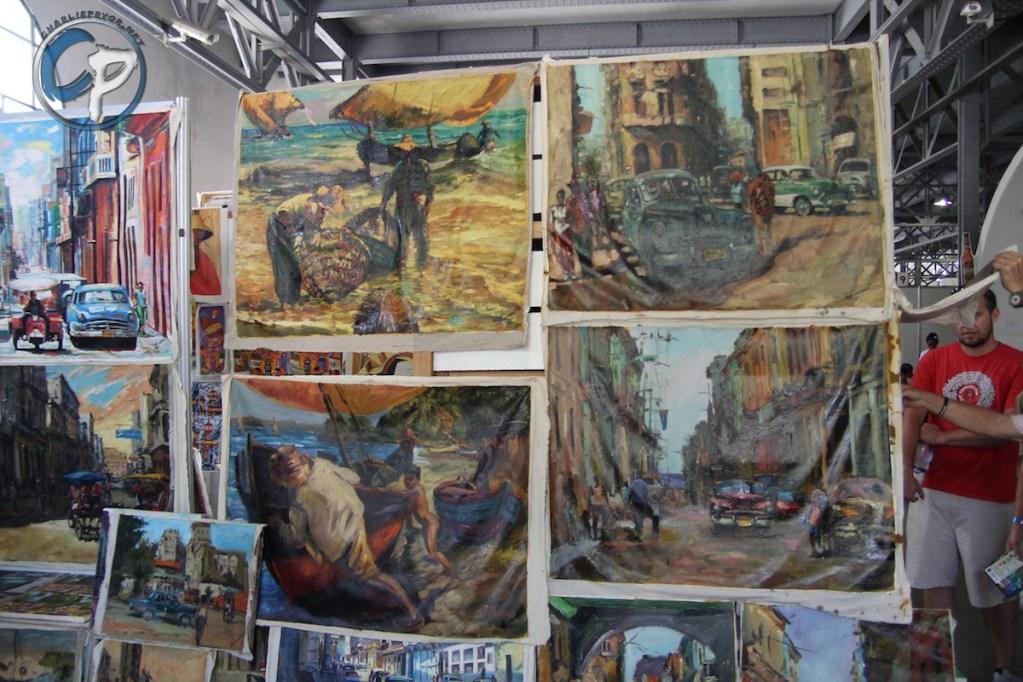Cuban art 7