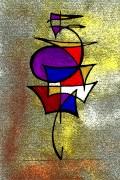 Guardian Symbol B