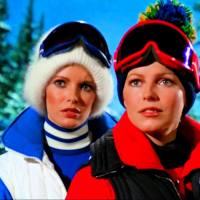 Terror on Skis