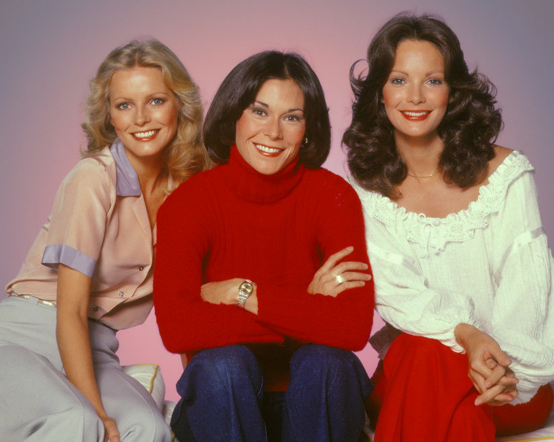 Charlie's Angels Season 2-3
