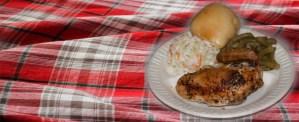 Charlie's Chicken Joplin