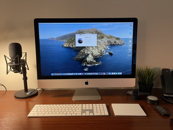*SOLD* 2017 Apple iMac Retina 5K, 27-inch