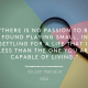 there is no passion - nelson mandela