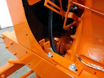 AC WD-45 Denso brackets