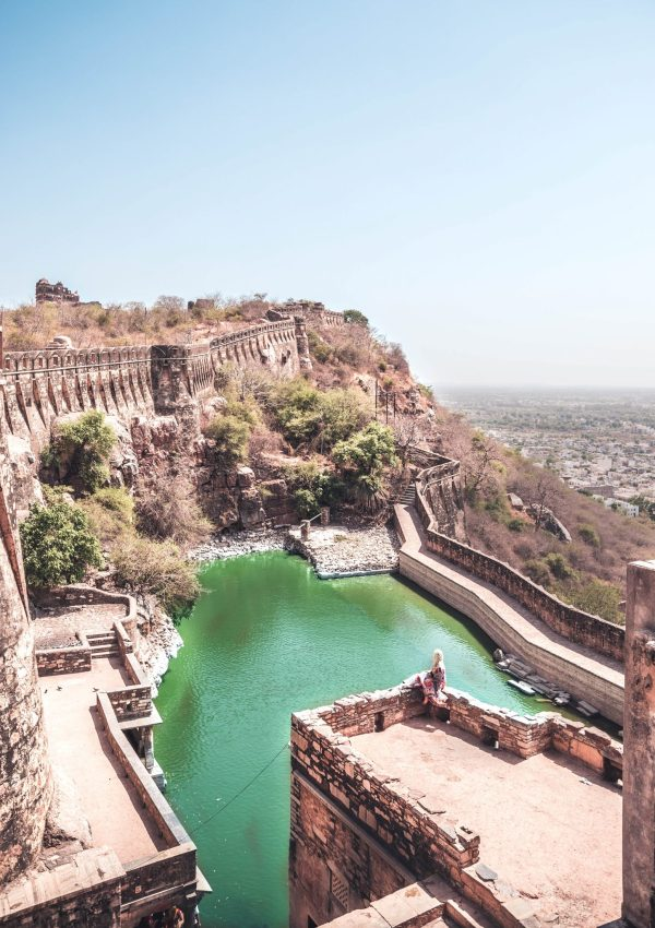 Chittorgarh Fort – Visit The Most Beautiful Fort in India