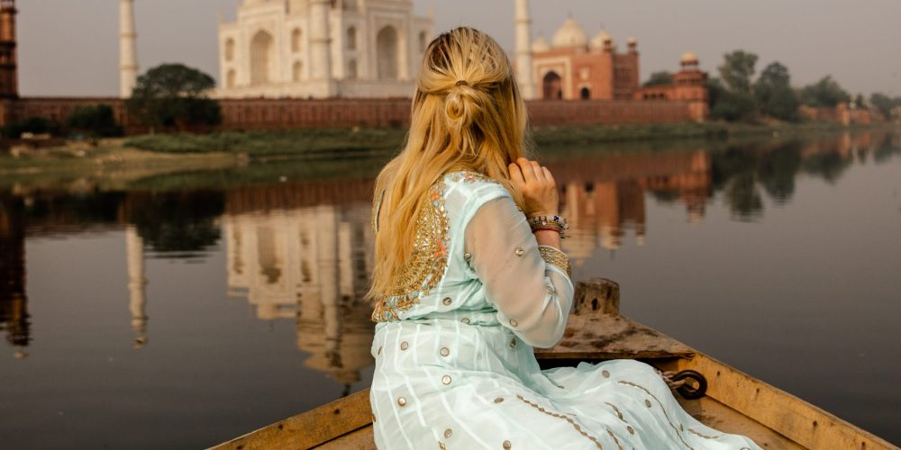 The Perfect Taj Mahal Day Trip From Delhi + The Best Photography Viewpoints