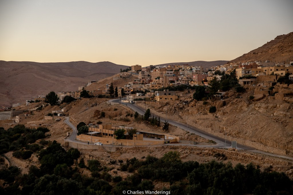 A 7 Day Jordan Itinerary - The Ultimate Road Trip Guide