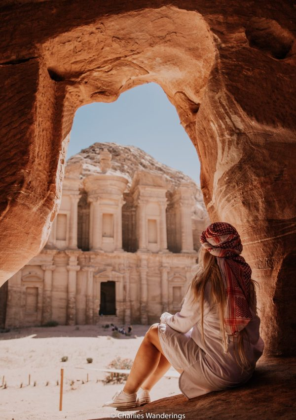 The Most Awesome Petra Travel Guide