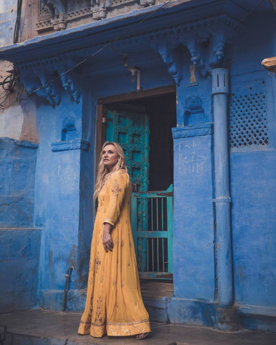 The Most Instagrammable places in Rajasthan