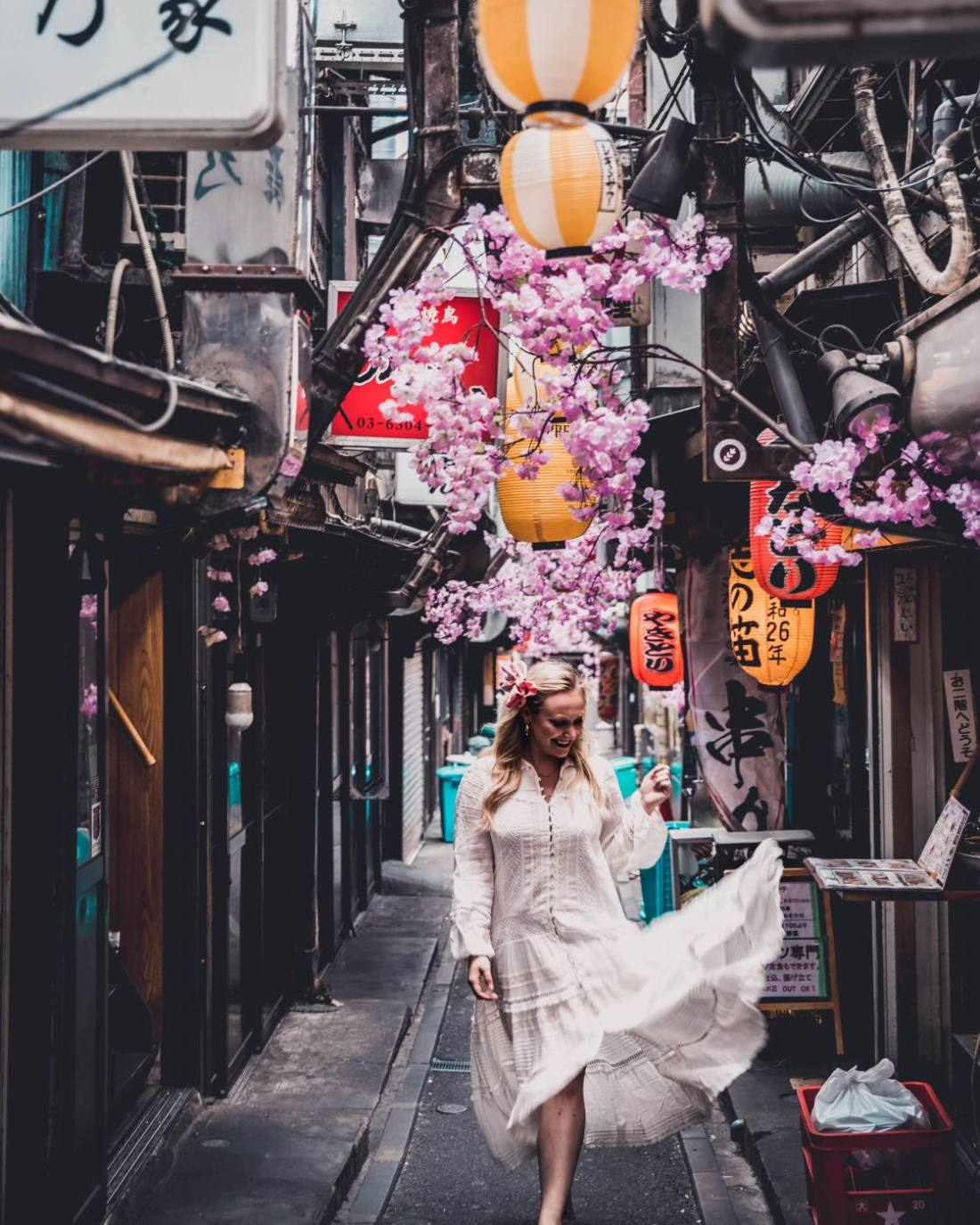 The Most Instagrammable Places in Japan.