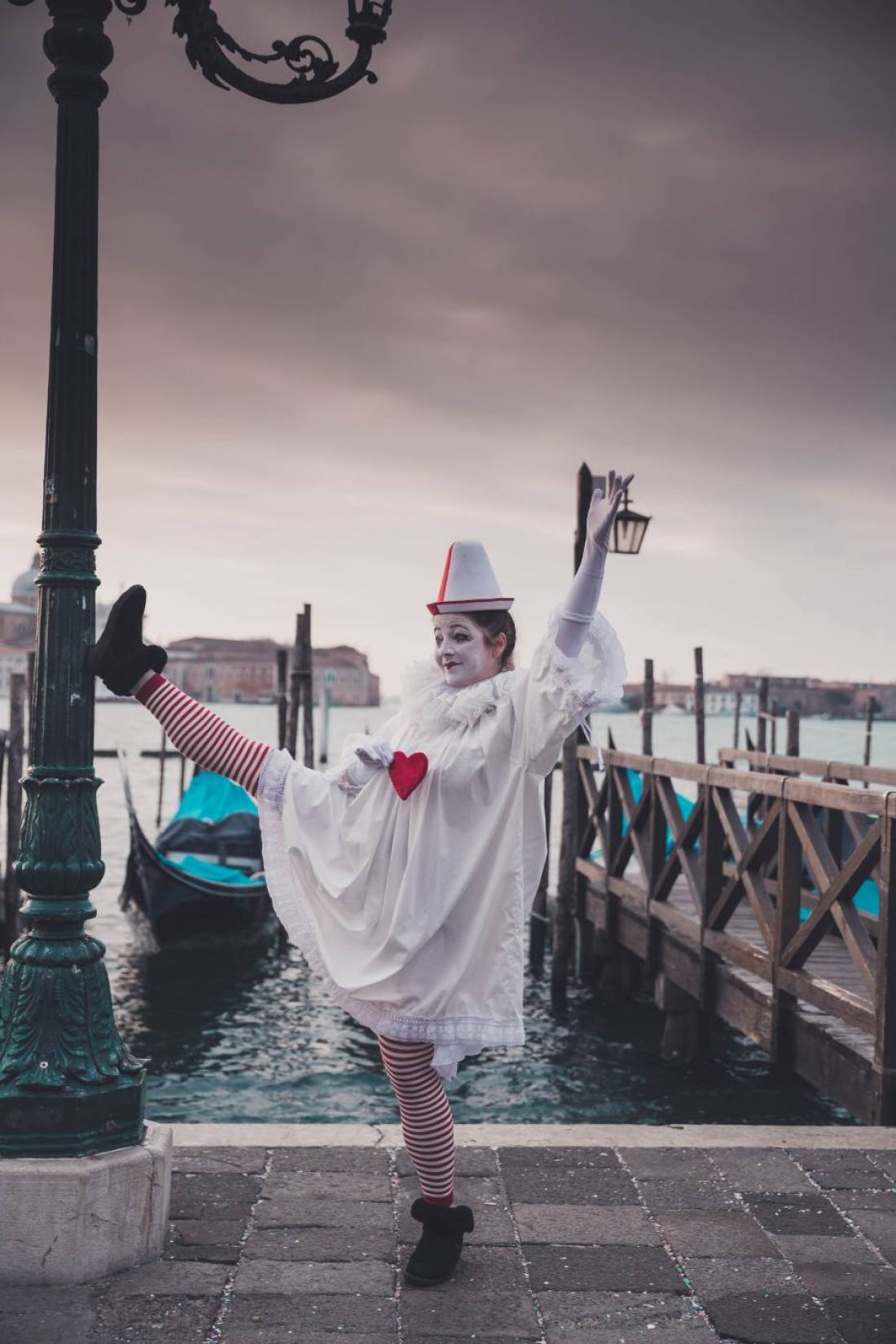 WHAT TO EXPECT FROM CARNIVAL IN VENICE