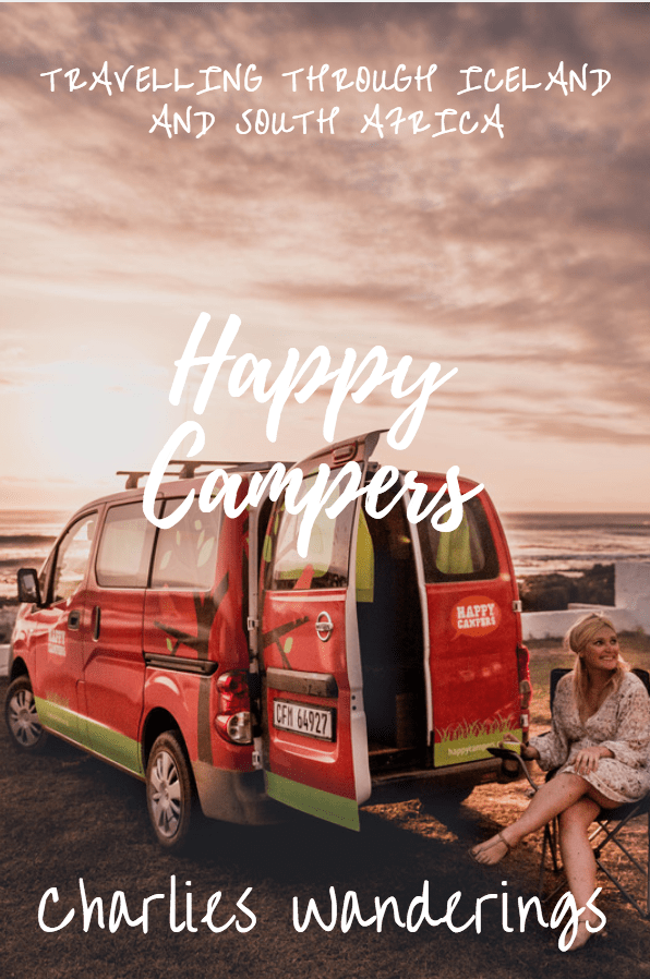 Travelling with Happy Campers