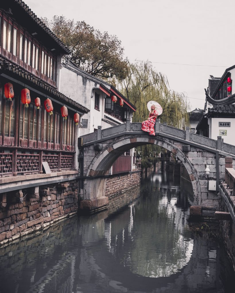 Tips for you first visit to China - Make sure to stay connected thanks to Express VPN