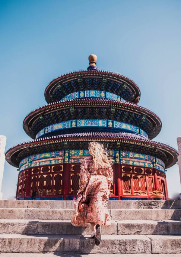11 Tips For Your First Trip To China