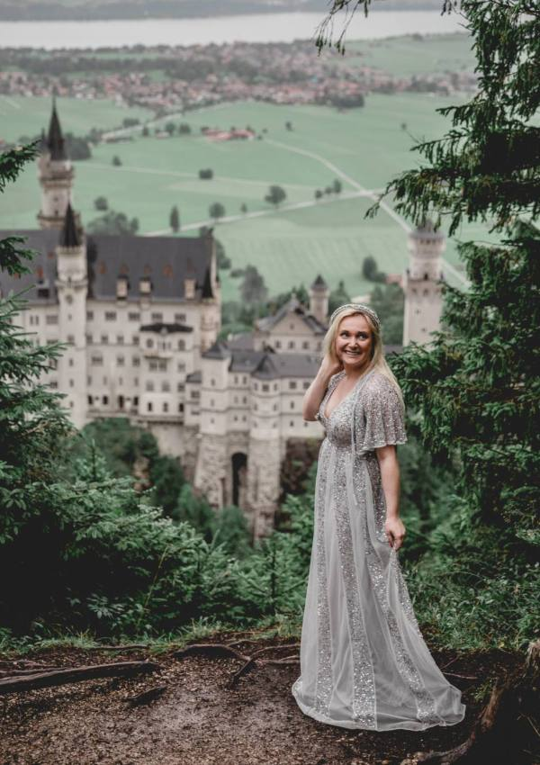 The Perfect Fairytale Road Trip Through Germany
