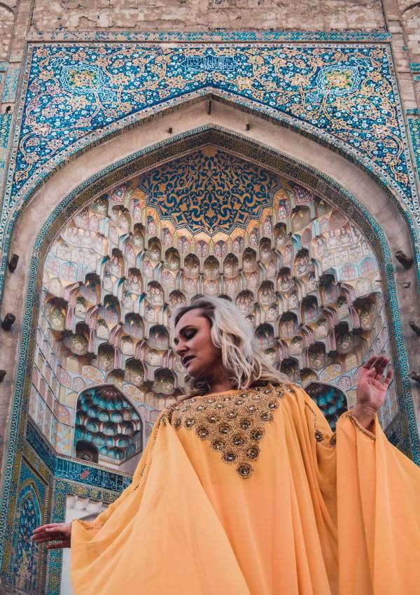 20 Beautiful Places to Visit in Uzbekistan