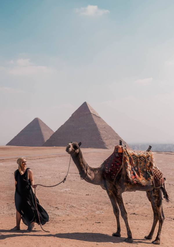 Two Weeks in Egypt – The Ultimate 14 Day Egypt Itinerary