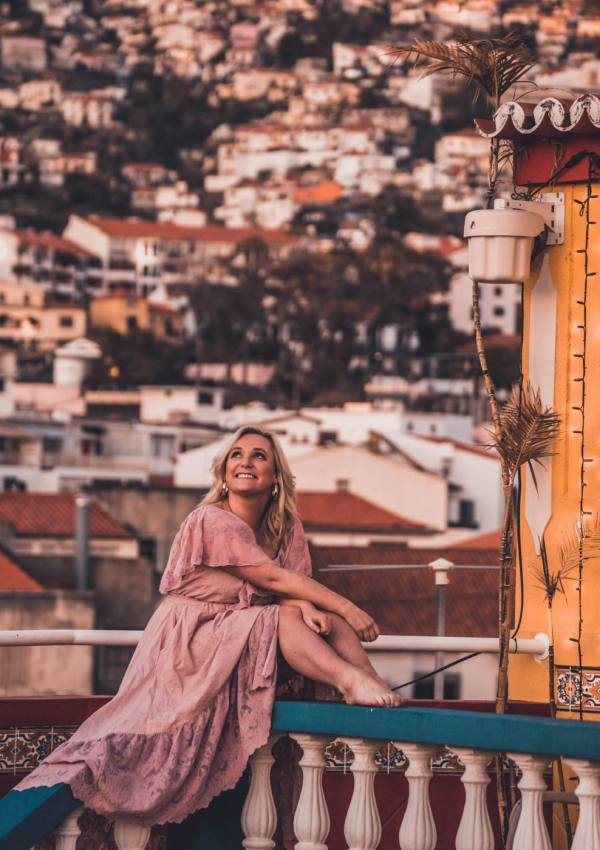 Where to stay on Madeira – Sé Boutique Hotel