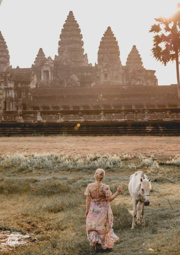 10 Epic Temples to Visit in Siem Reap