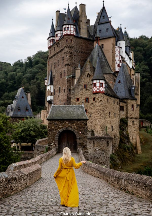 The 17 Most Beautiful Fairytale Castles in Germany