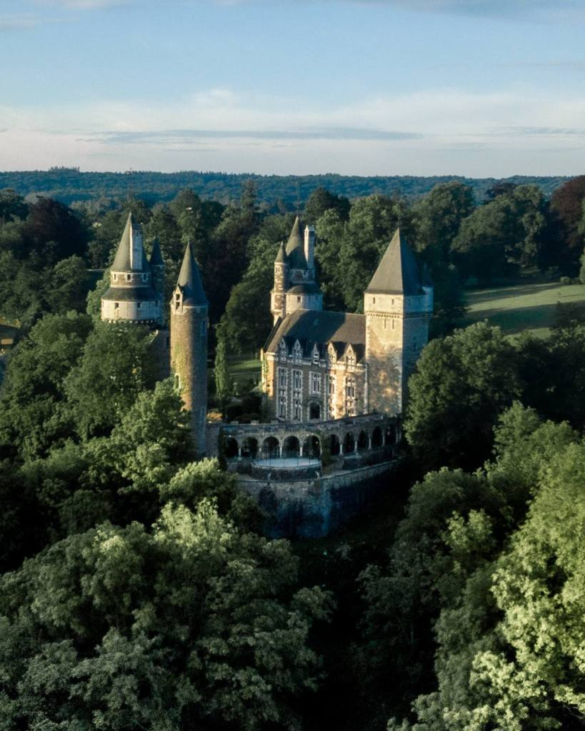The Most Beautiful Castles in Belgium You Must See