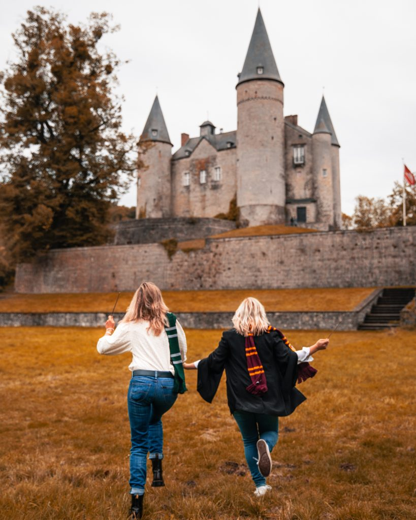 8 Incredible Places To Visit in Wallonia