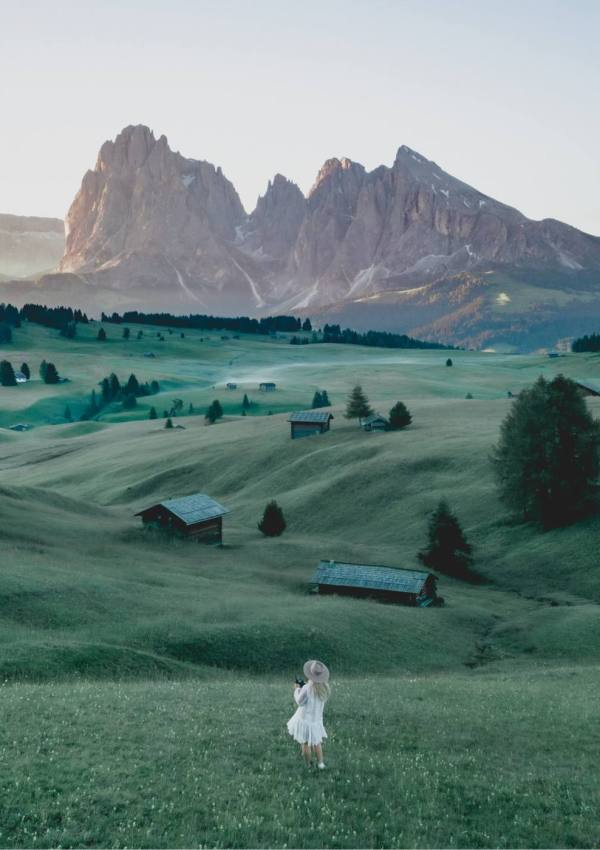 How To Visit Alpe Di Siusi – A Complete Guide