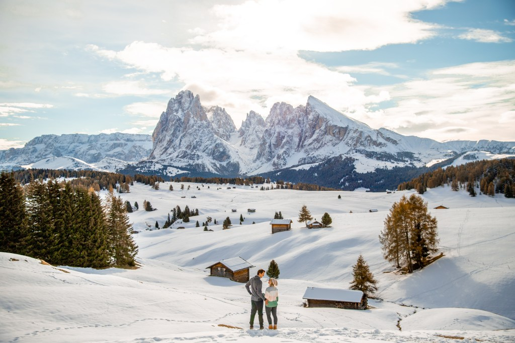 How To Visit Alpe Di Siusi - A Complete Guide
