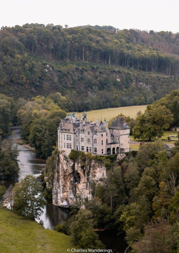 Chateau de Walzin – A Complete Travel Guide