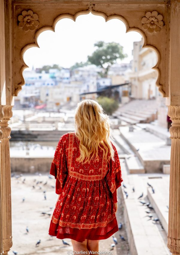 Traveling to India – What to Pack as a Woman