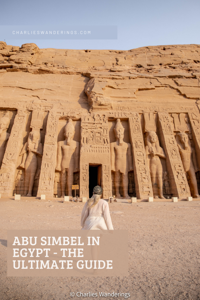 Plan The Perfect Day Trip From Aswan to Abu Simbel
