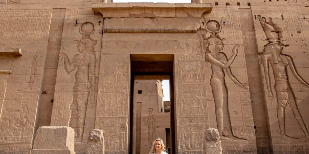 An Awesome Travel Guide to The Temple of Isis in Egypt