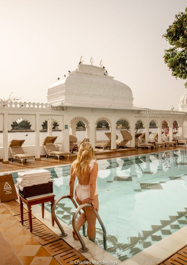Taj Lake Palace Udaipur – An Honest Review